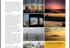 Photoline dergisi Benİstanbul Midilli sergisi